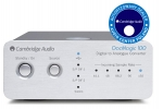 Cambridge Audio DacMagic 100, Kolor Srebrny / Gwarancja Audio Center 2 lata / Autoryzowany Salon Audio Tczew