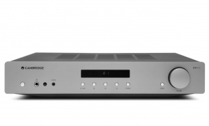 Cambridge Audio AXA35 / Gwarancja Audio Center 2 lata / Autoryzowany Salon Audio Tczew