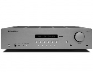 Cambridge Audio AXR85 / Gwarancja Audio Center 2 lata / Autoryzowany Salon Audio Tczew